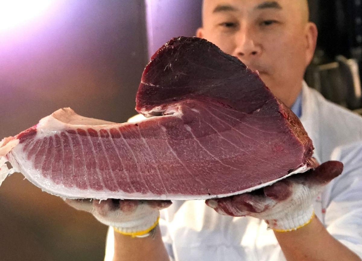Seafood Market Craters After Restaurants Shuttered Worldwide
