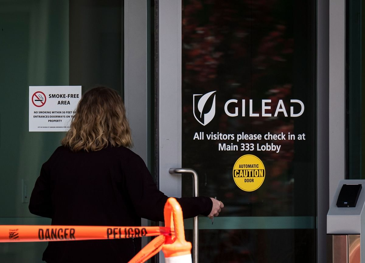 Gilead Poised to Upend Market With Its First Covid-19 Study Data