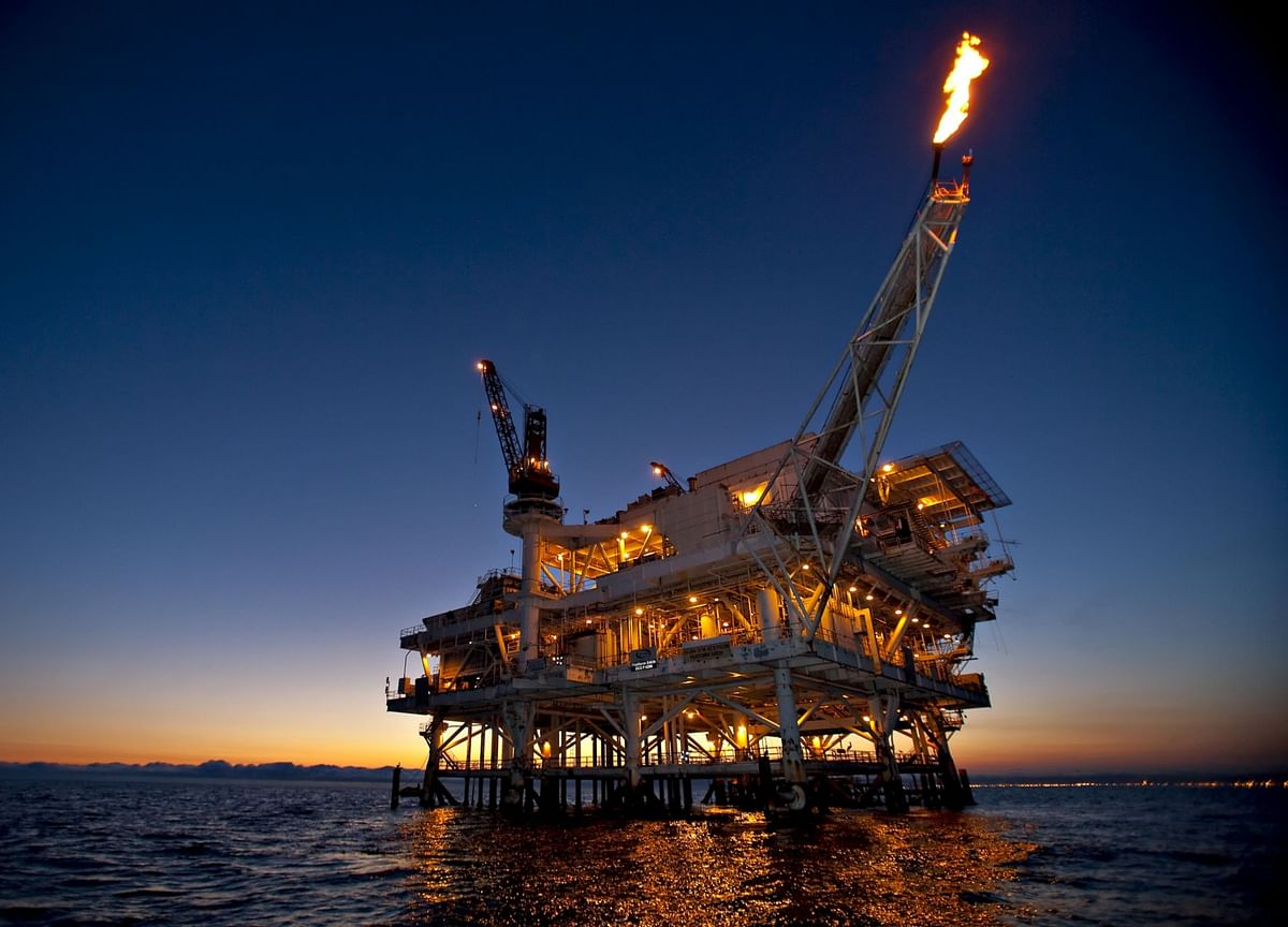 ONGC Posts Its First Ever Loss In Q4 Due To Covid-Related Disruptions
