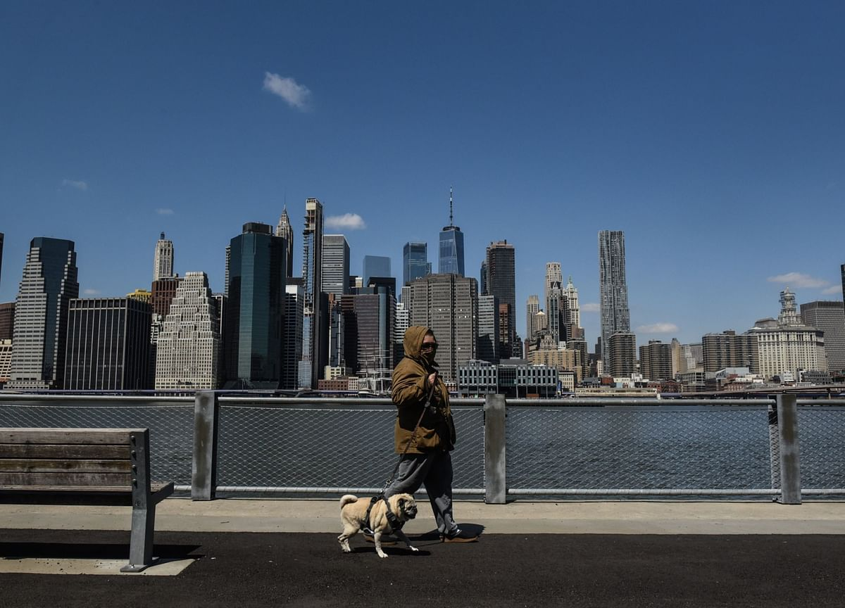 NYC May Lose 475,000 Jobs and $10 Billion in Taxes, Budget Office Says