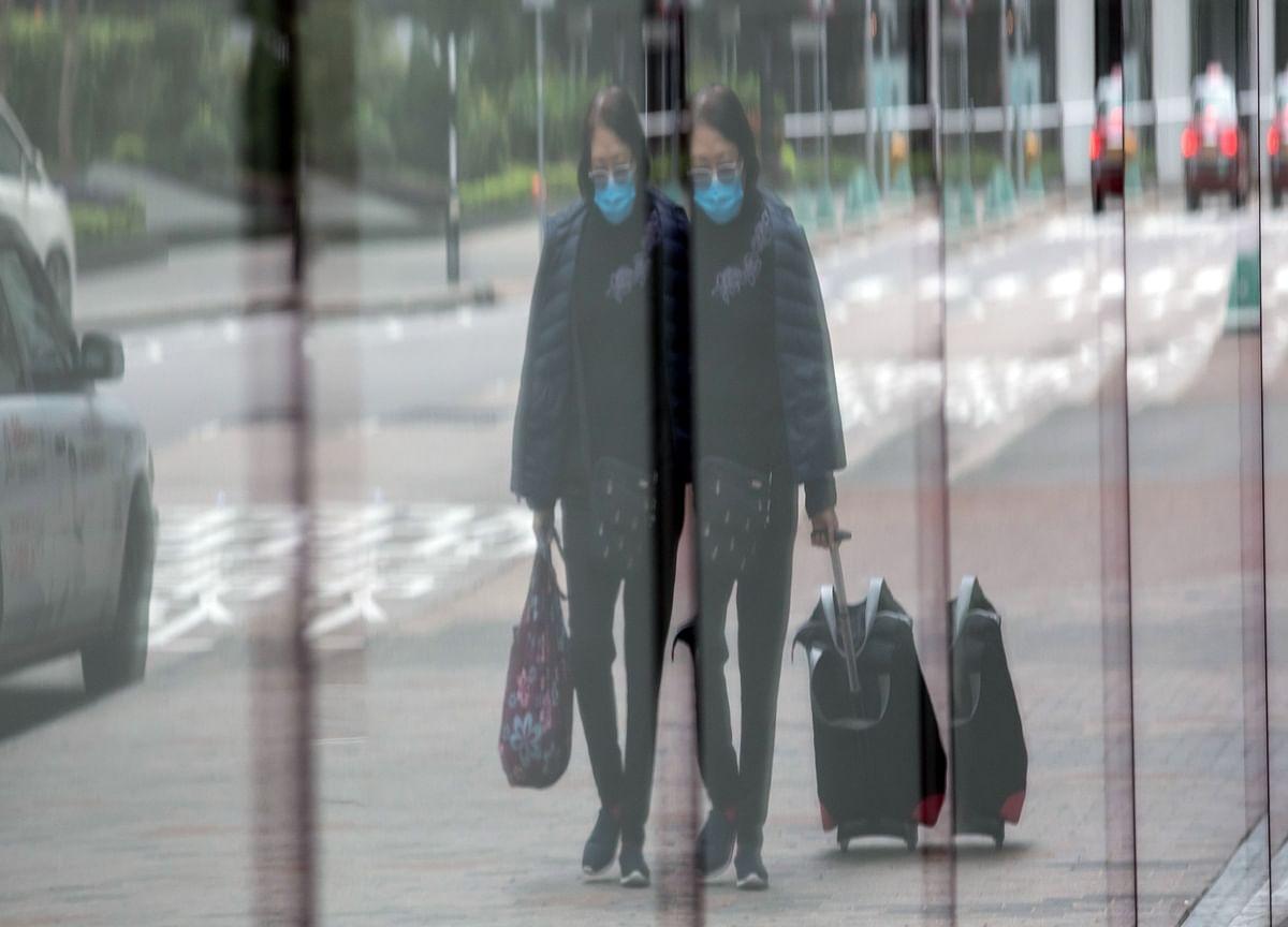 Hong Kong Set for Major New Round of Stimulus Amid Virus