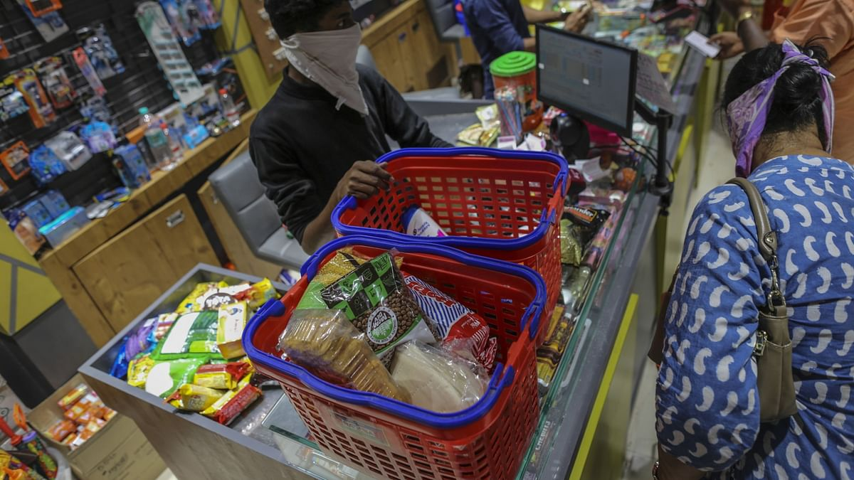 Packaged Food Drives Consumer Goods Makers' Sales In Q4