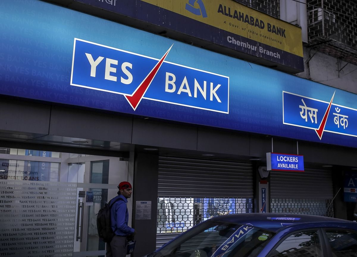 Yes Bank Q4 Results: Net Loss Widens To Rs 3,788 Crore