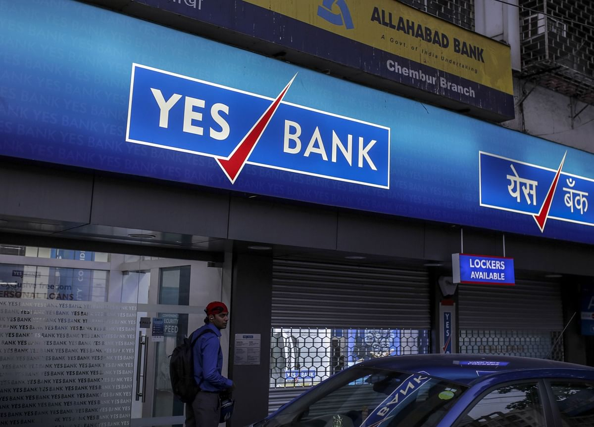 Yes Bank FPO Falls Short Of 100% Subscription, Rs 14,267 Crore Raised