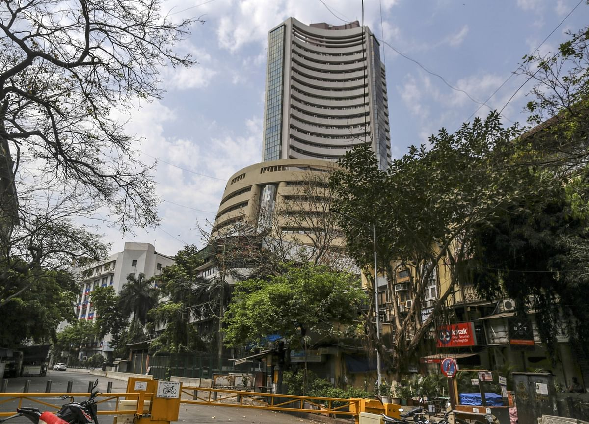 India Stocks Surge 20% From March Low, Set for Bull Market