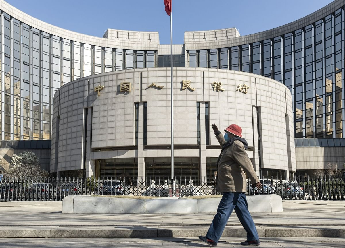 China Cuts Another Policy Rate, Replaces Some Maturing Loans