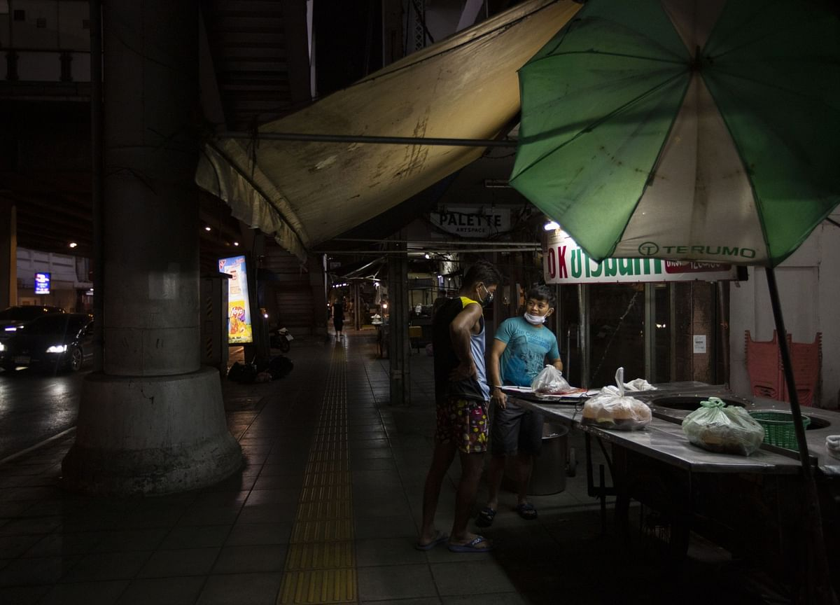 Thailand Says Tourism Likely Won't Improve Until Vaccine Found
