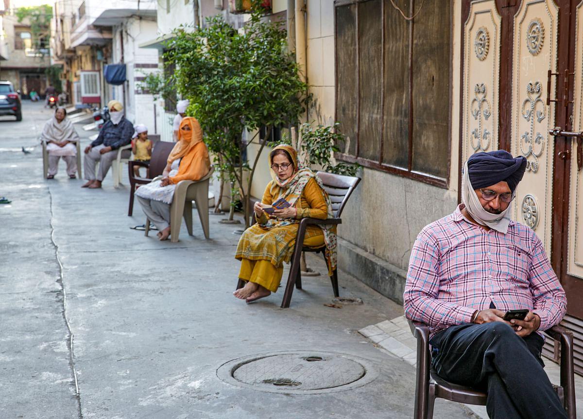 After Odisha, Punjab Extends Coronavirus Lockdown
