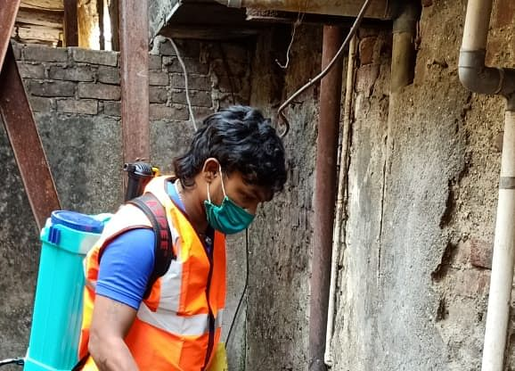 Dharavi Records 33 New Covid-19 Cases; Total At 665, Including 20 Deaths