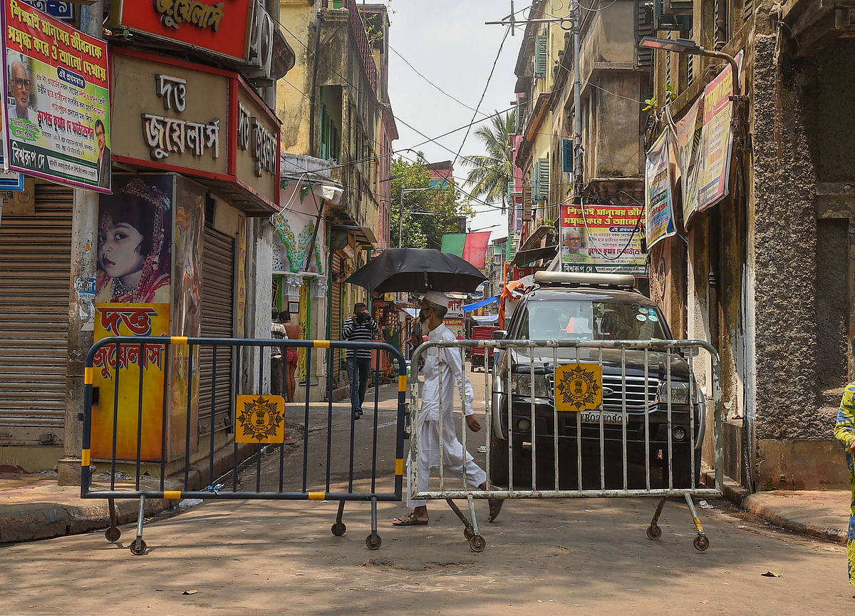 India Extends Lockdown Beyond May 4 For Two More Weeks