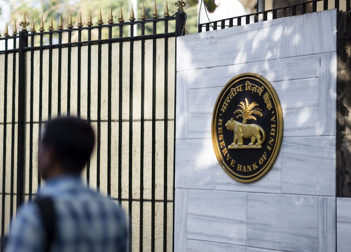 RBI's Funding Facility Targeted At NBFCs Fails To Garner Much Interest