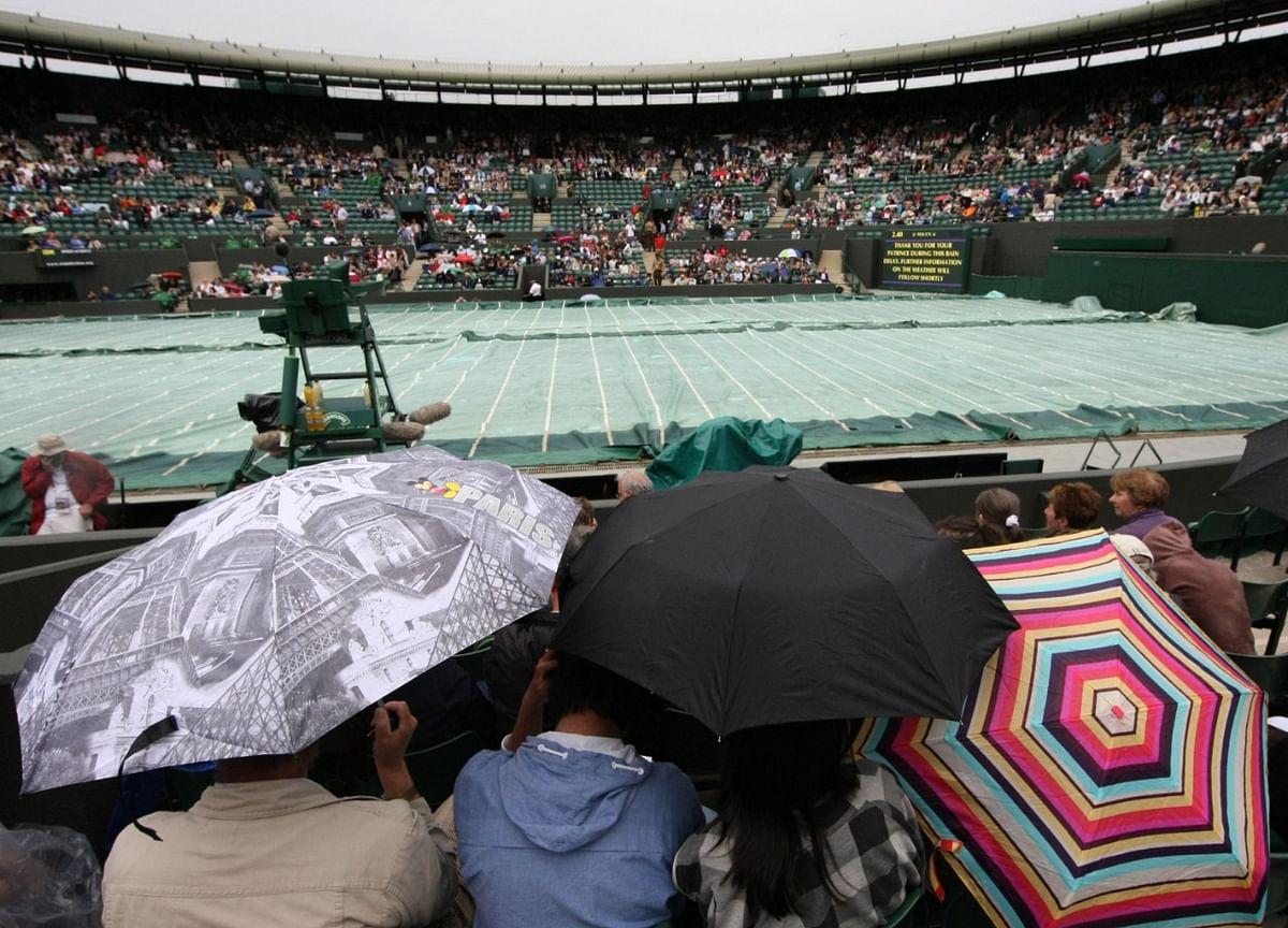 Wimbledon Tournament Canceled for First Time Since World War II