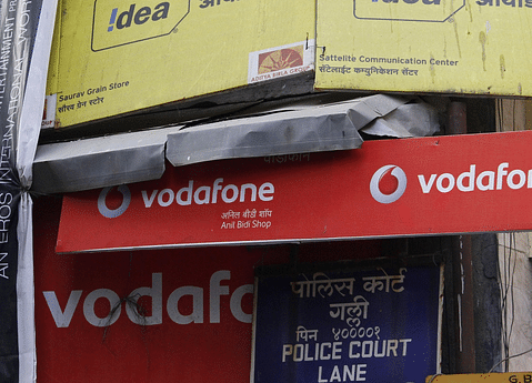 Vodafone Group Pays $200 Million To Vodafone Idea Ahead Of Time