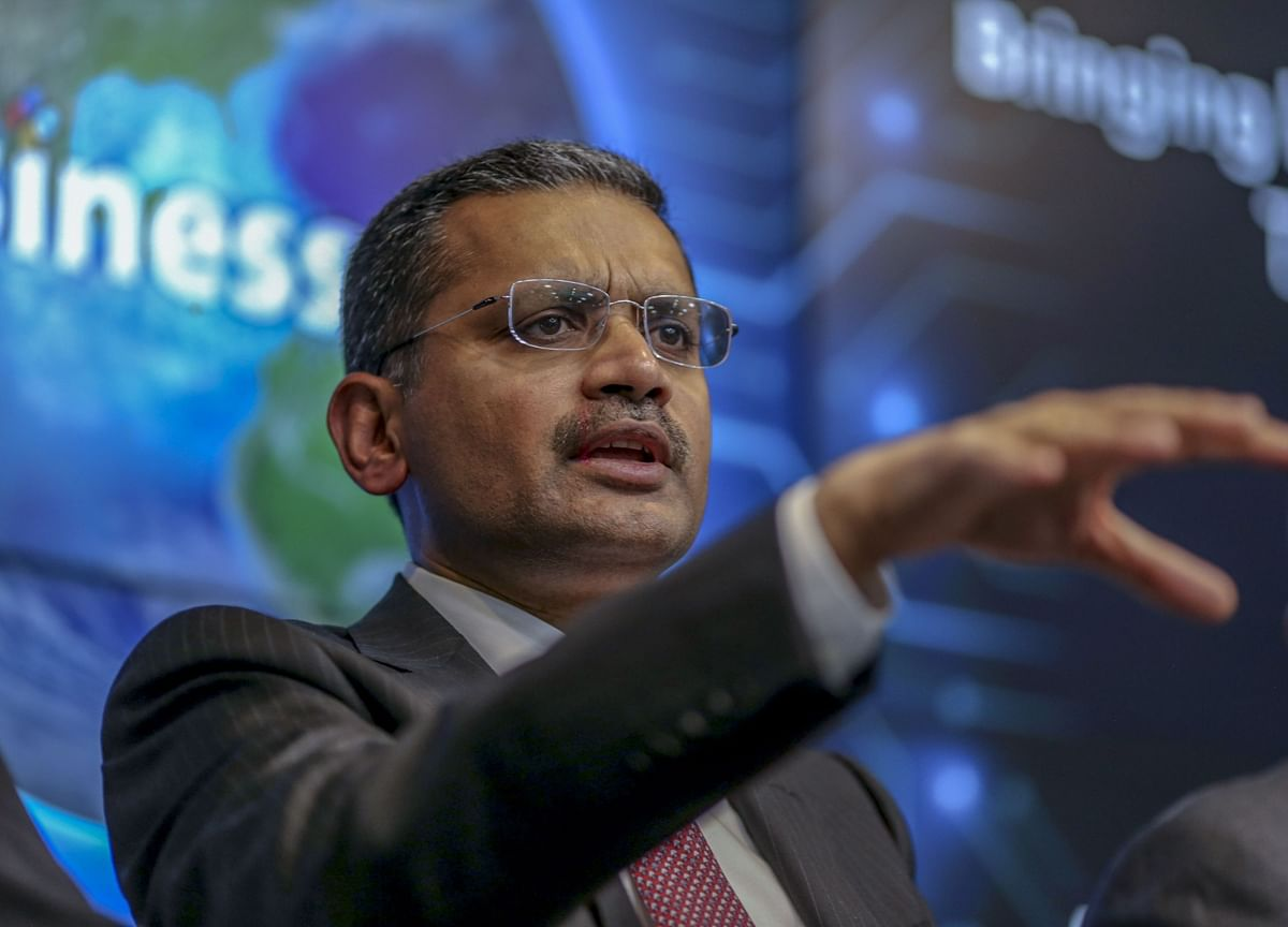 TCS Q4 Results: Profit, Revenue Flat As Covid-19 Negates Deal Wins