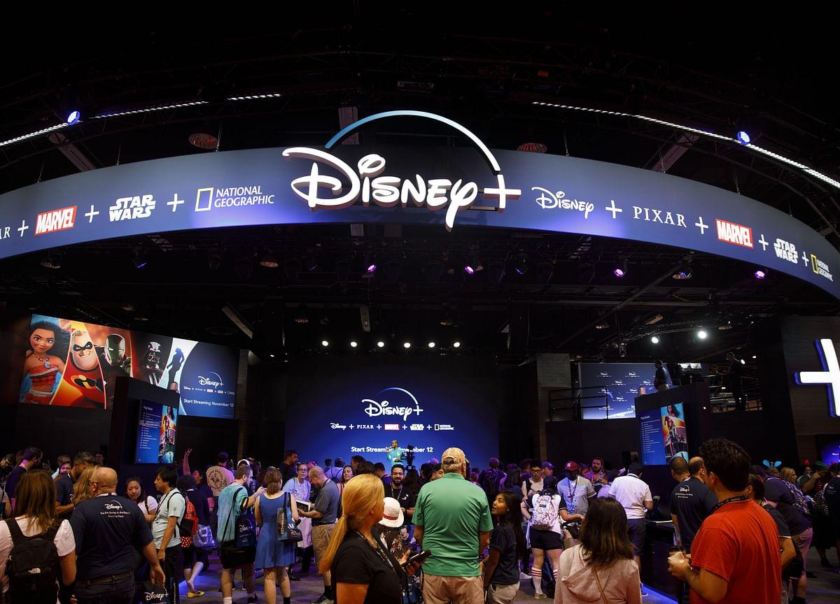 'Splash' Nudity Flap Puts Disney+ Movie Edits Back in Spotlight