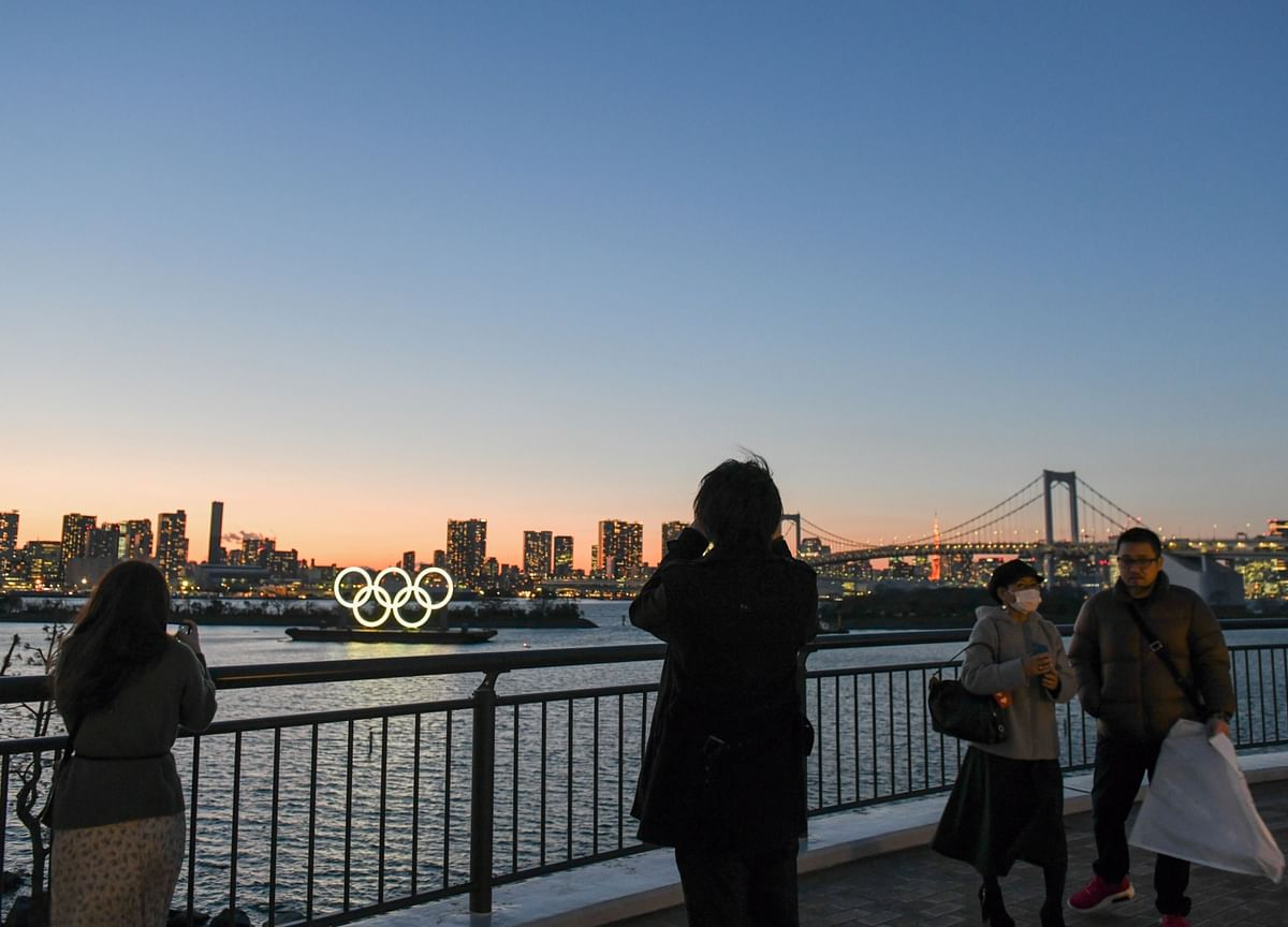 Leading Abe Successor Raises Doubts About New Olympics Date