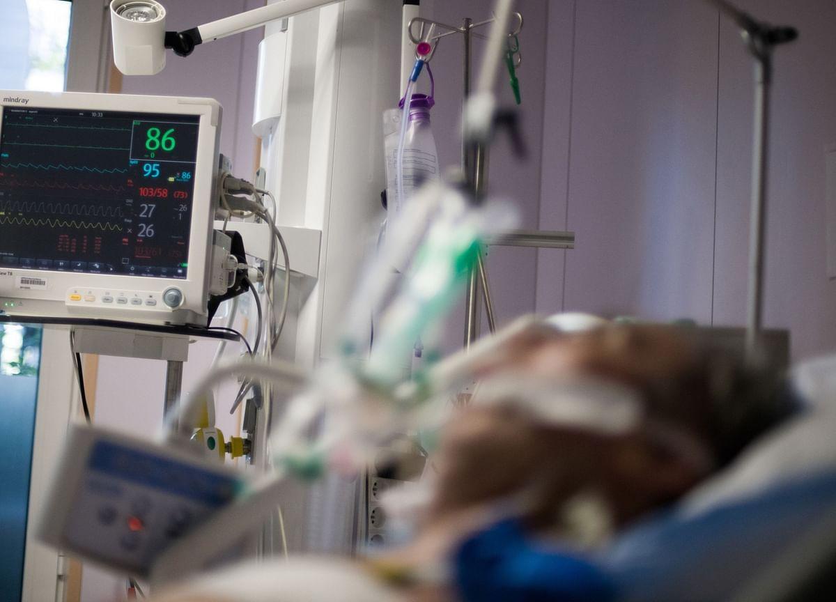 Life After Ventilators Can Be Hell for Coronavirus Survivors