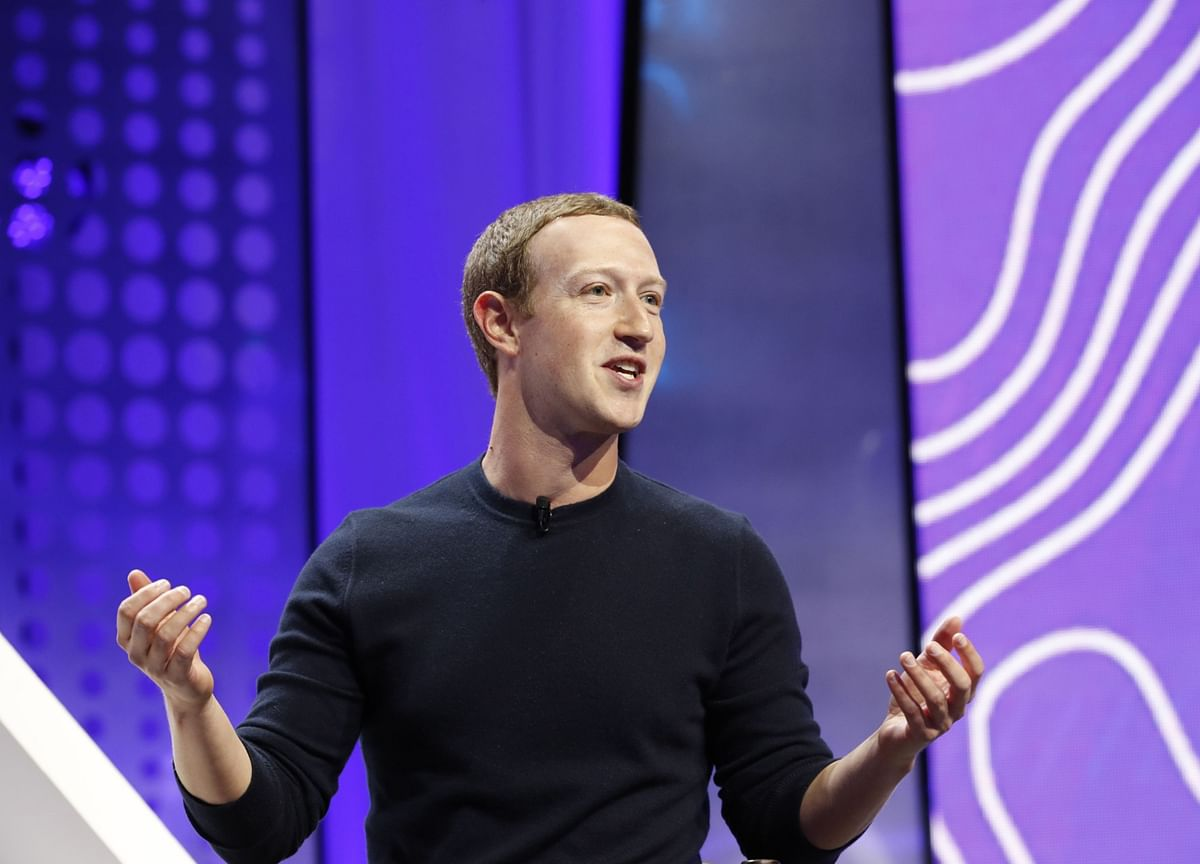 Facebook Surges After Revenue Holds Up in Midst of Pandemic