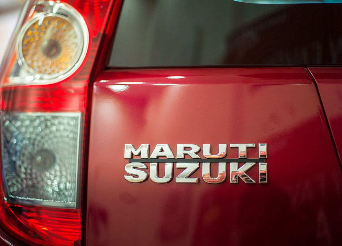 Maruti Suzuki Expects Replacement Of BS-IV Cars To Drive Sales In Future