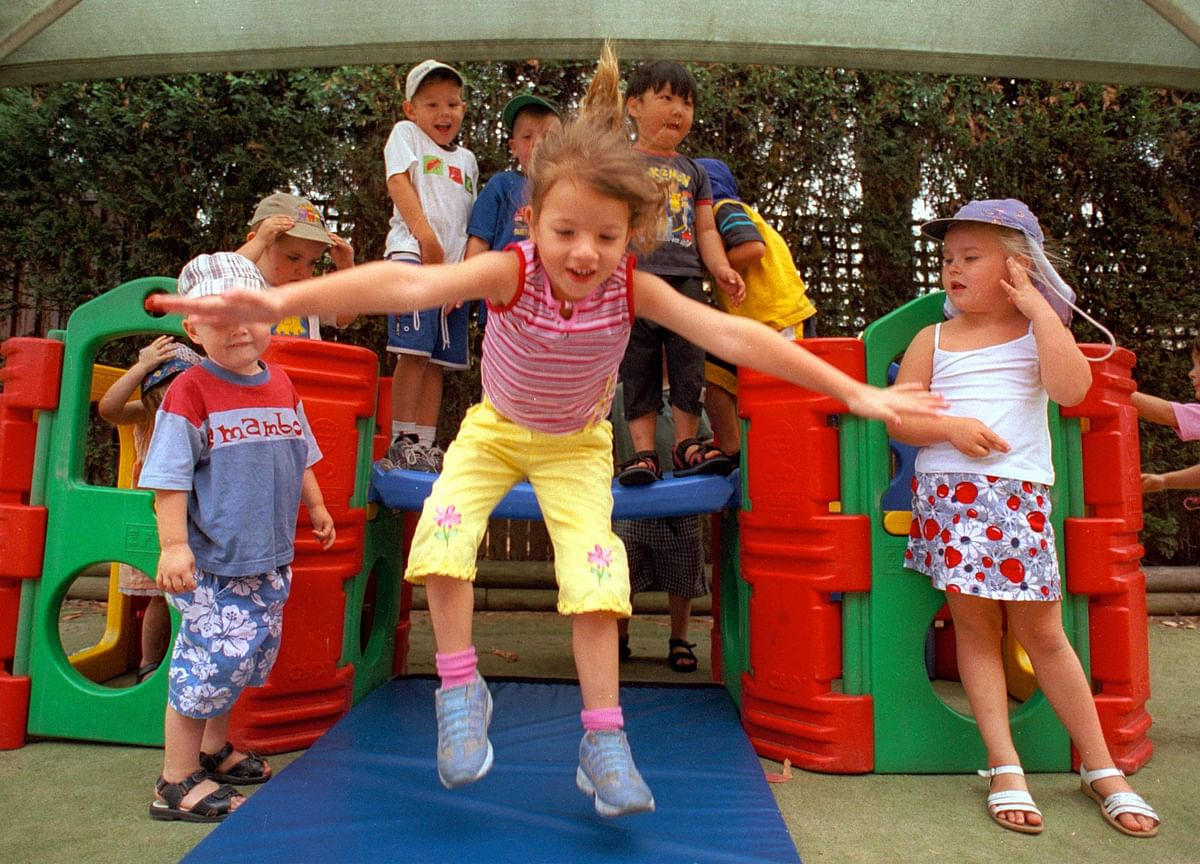 Australia Offers Free Childcare in Further Support to Workers