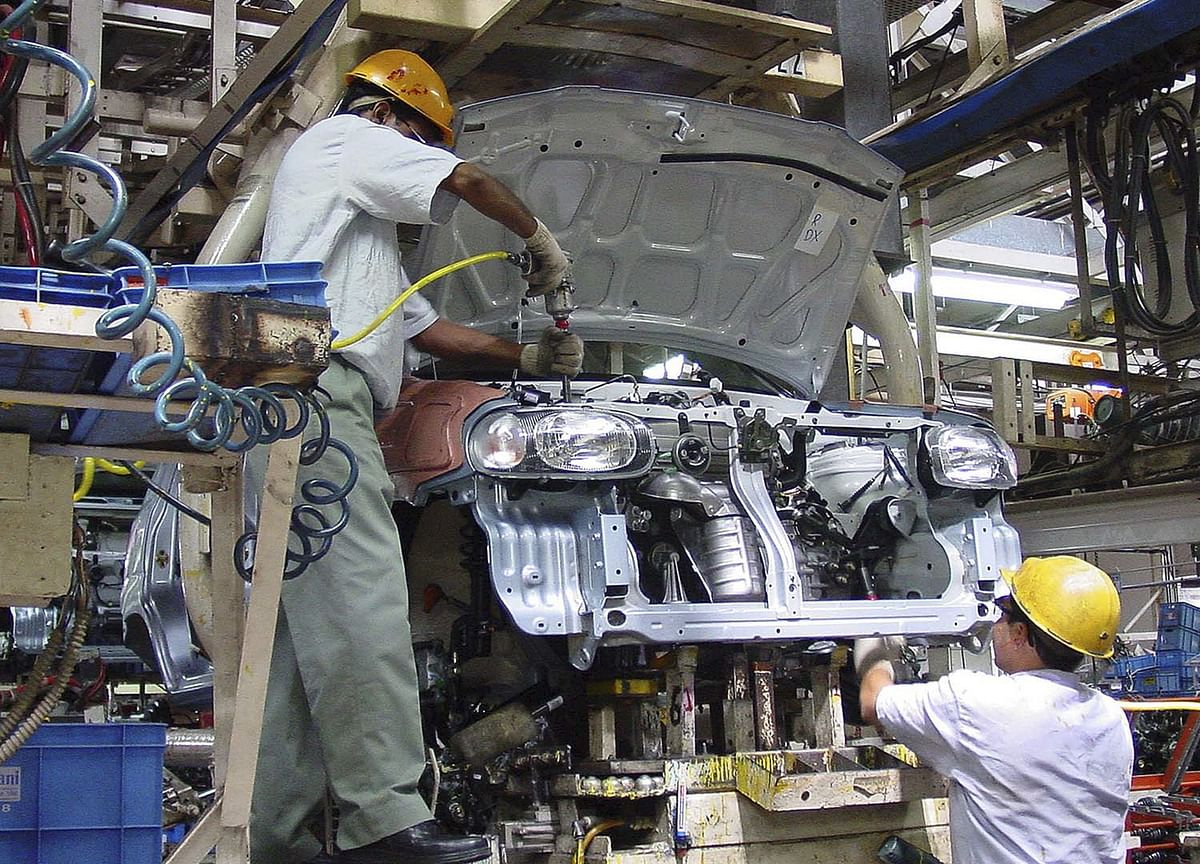 SIAM Seeks GST Rate Cut, Incentive-Based Vehicle Scrappage Policy To Revive Auto Sector