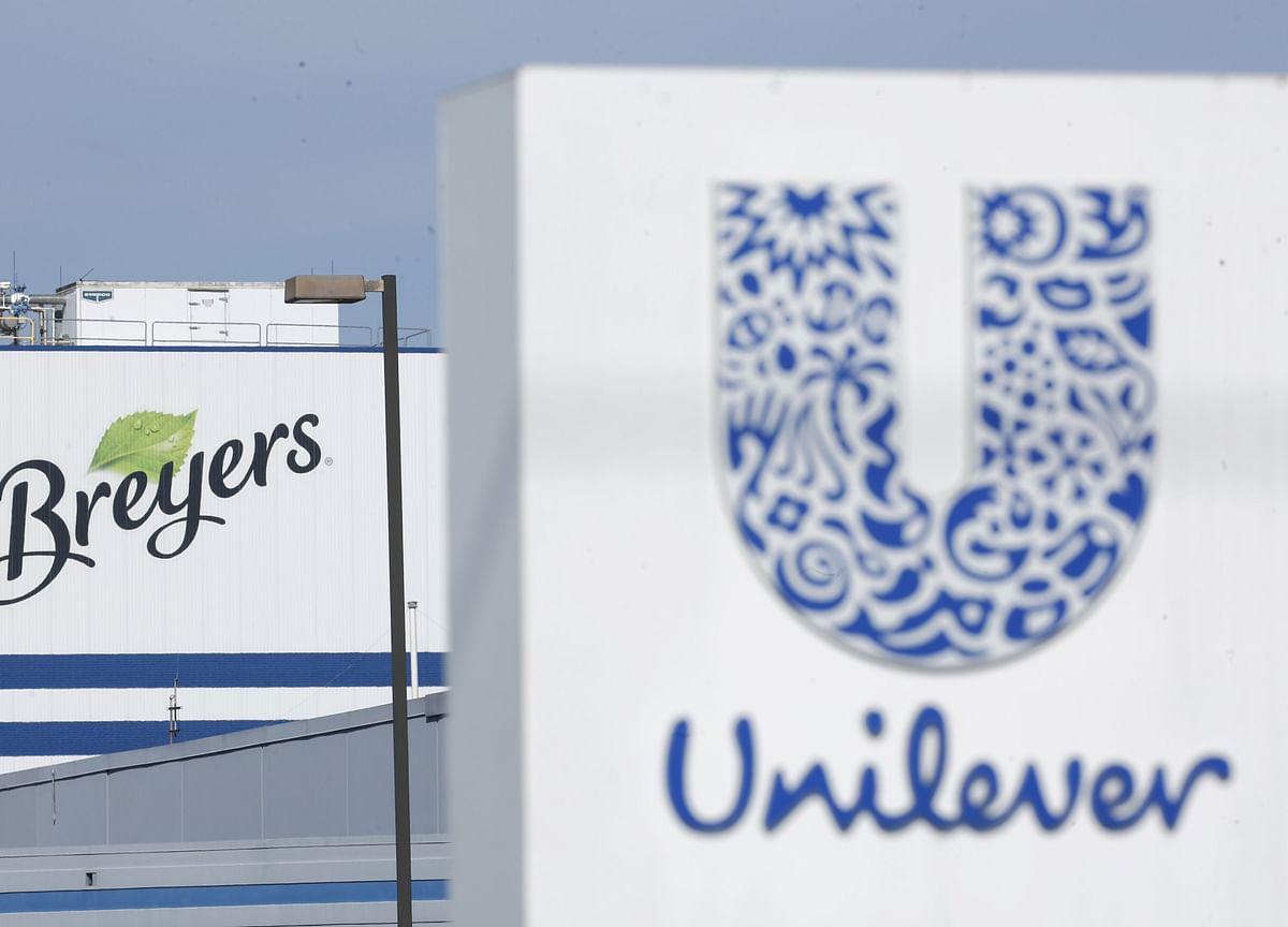 Unilever Withdraws ForecastsAfter Coronavirus Hits Sales