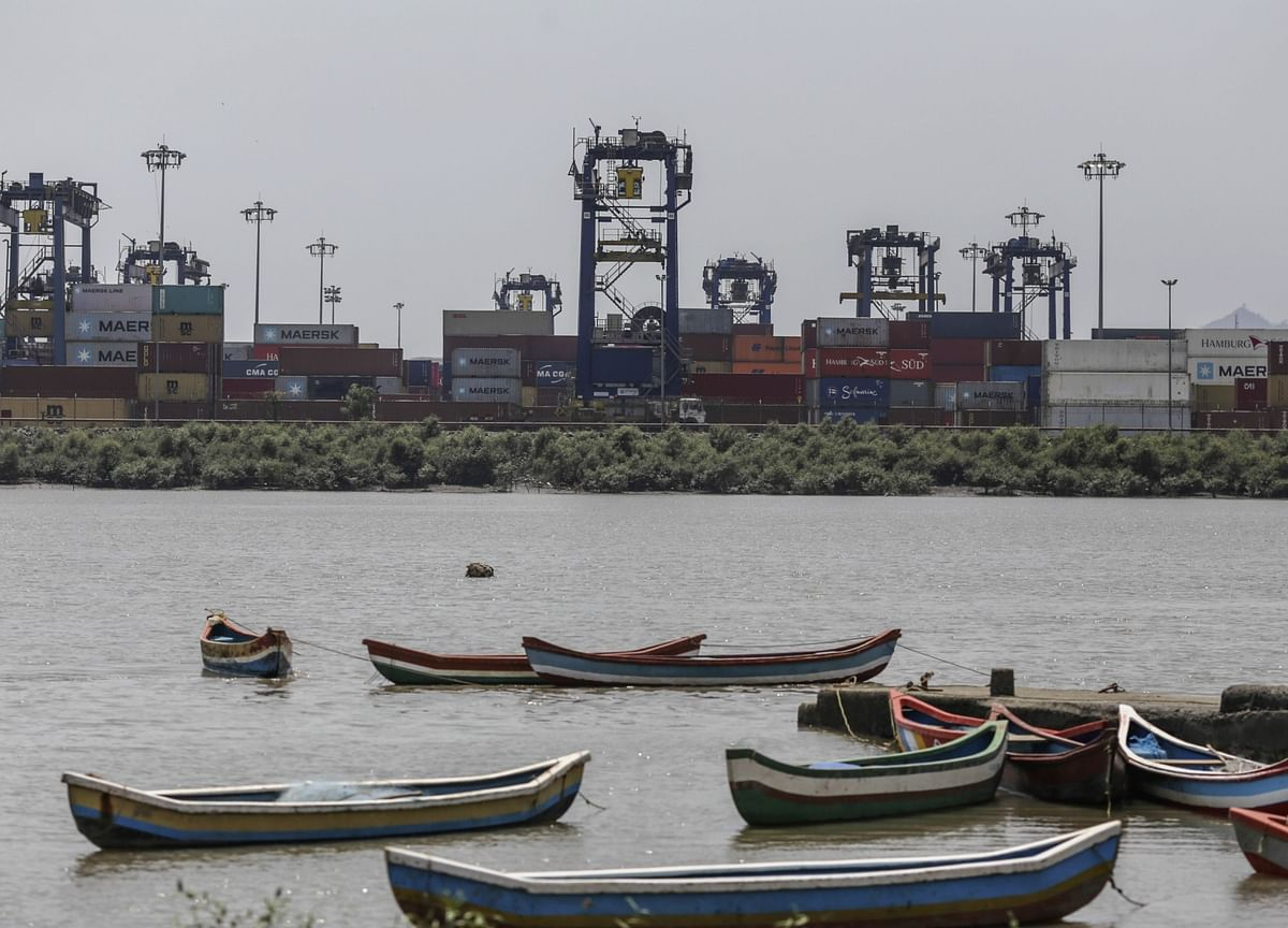 Essar Ports Cargo Handling Jumps Over 23% To 49.22 Million Tonne In 2019-20
