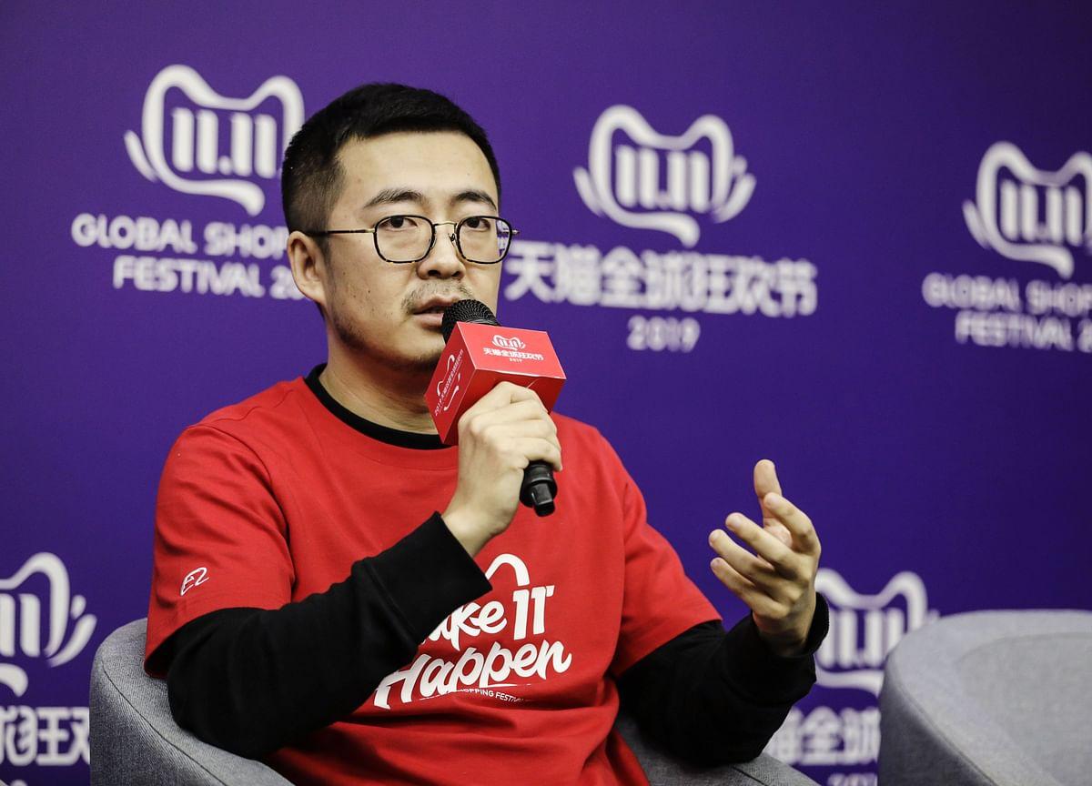 Alibaba to Demote E-commerce Chief After Probing Improper Behavior