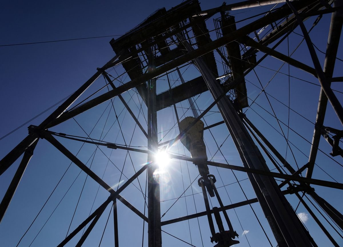 Oil Can't Shake 18-Year Low Amid Surging Supply, Bleak Demand