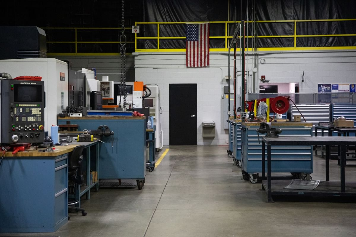 One Tiny Manufacturer's Struggle Shows Just How Difficult Reopening the Economy Will Be