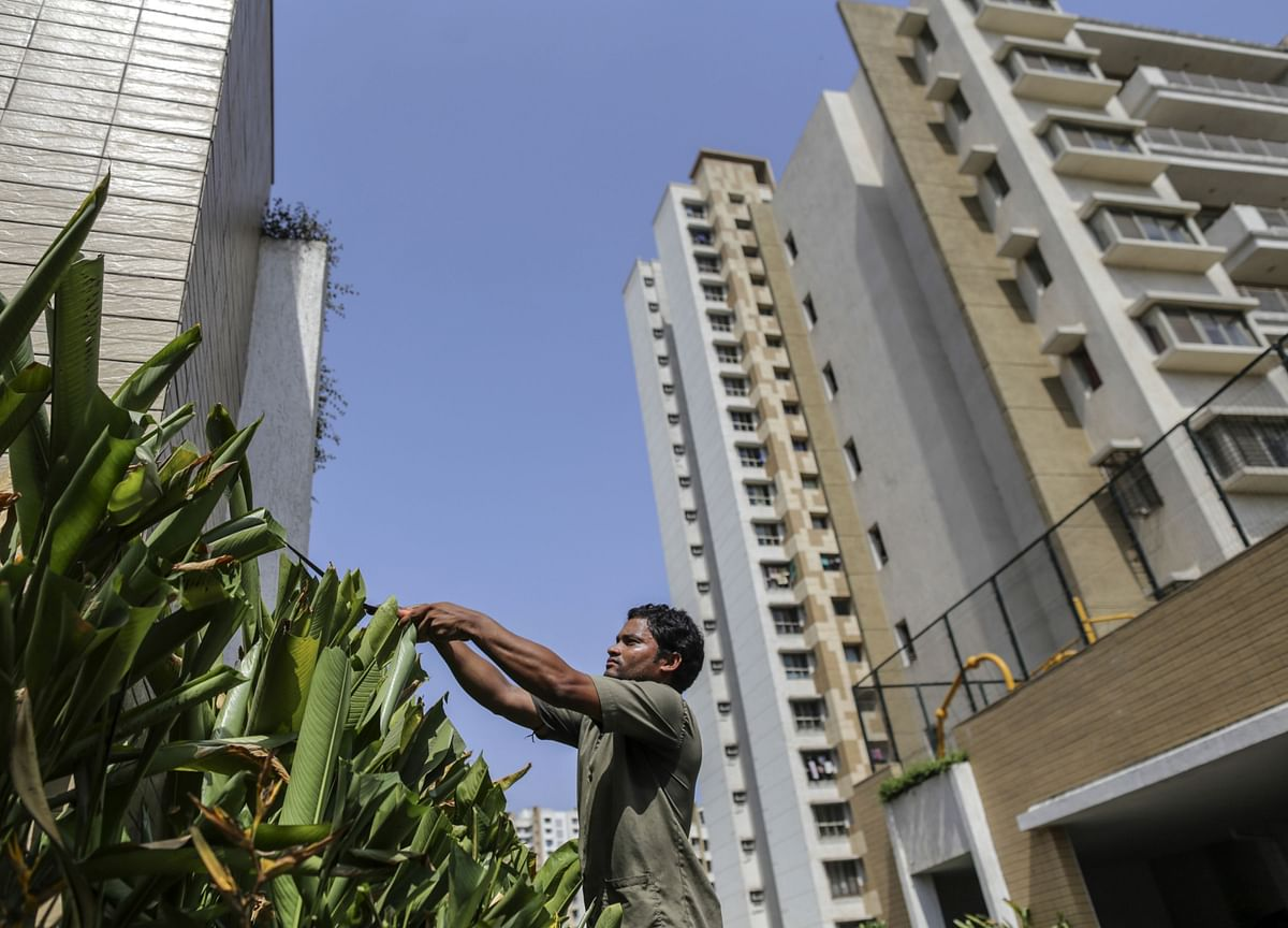 Home Sales, New Launches Pick Up In First Half Of 2021: Knight Frank