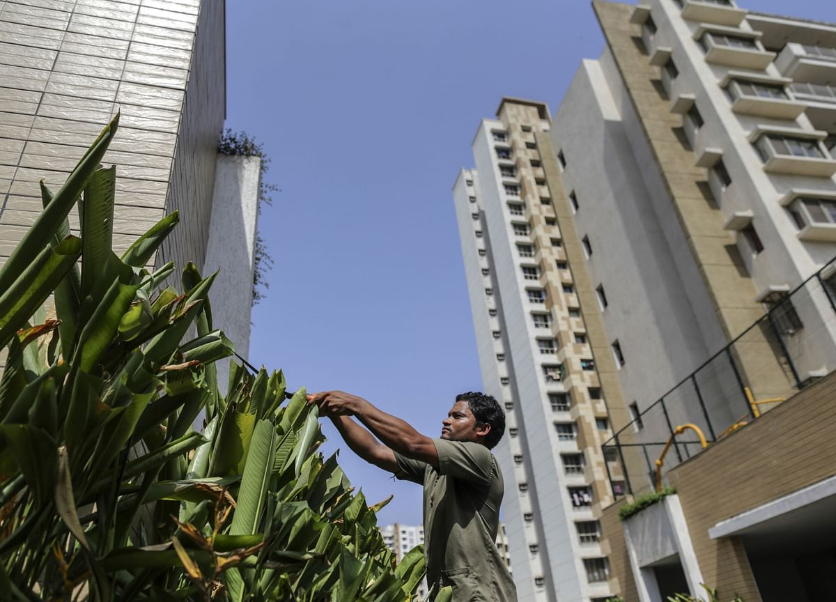 Why Maharashtra Is Asking Housing Societies To Collect Data On Domestic Workers