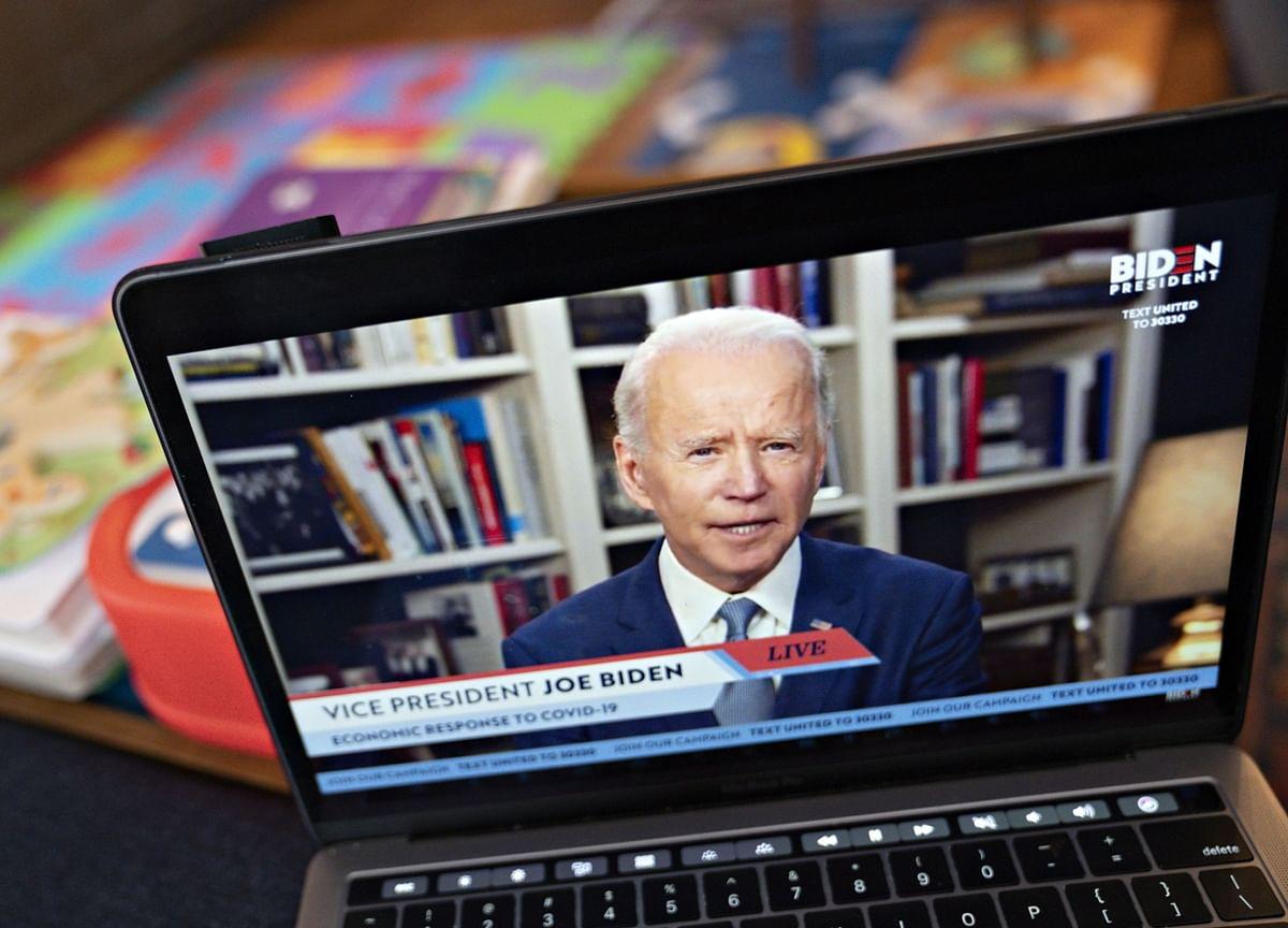 Biden to Address Sex-Assault Allegations in TV Interview