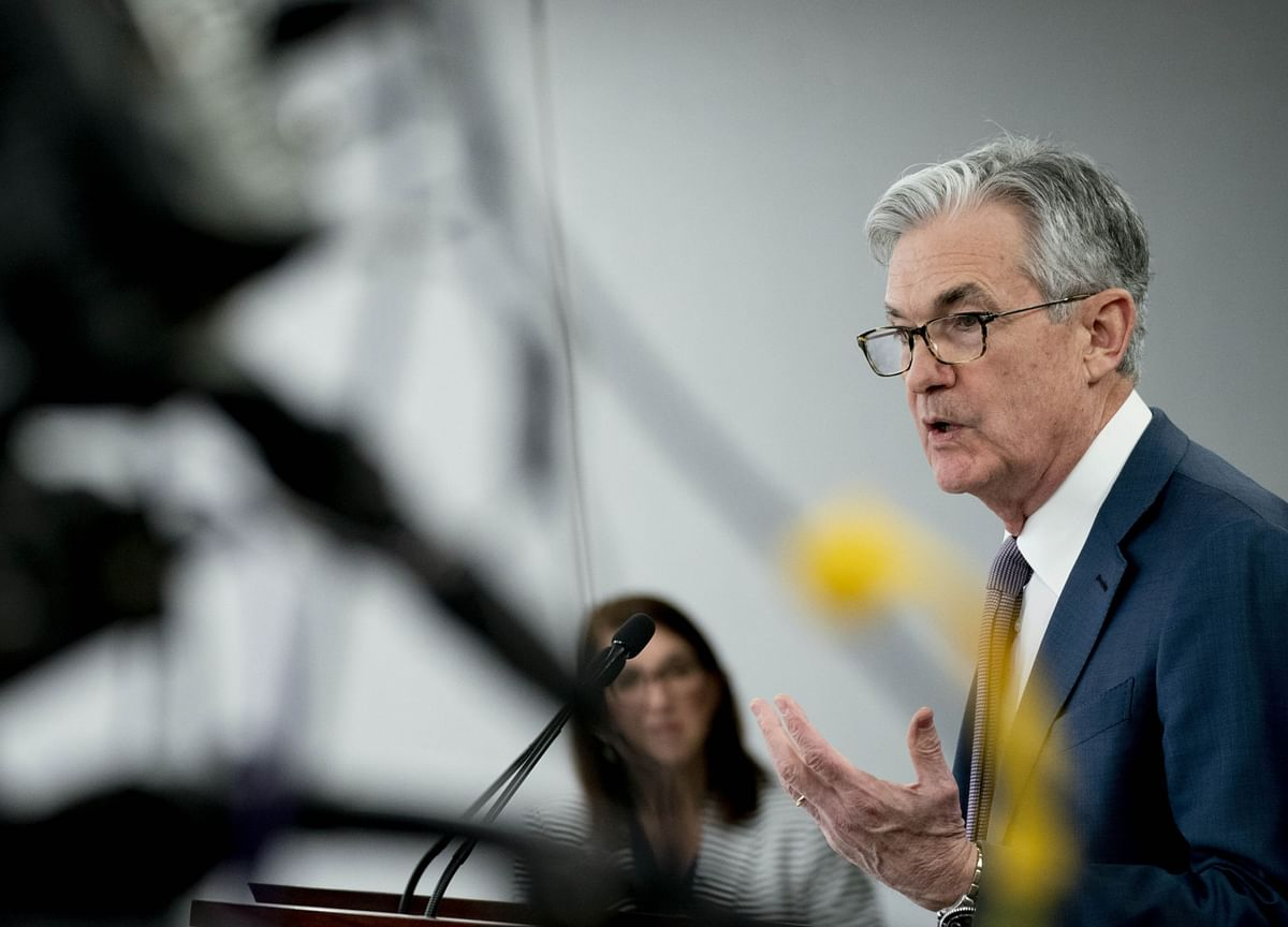 Powell Says Will Use Full Range of Tools to Support Economy