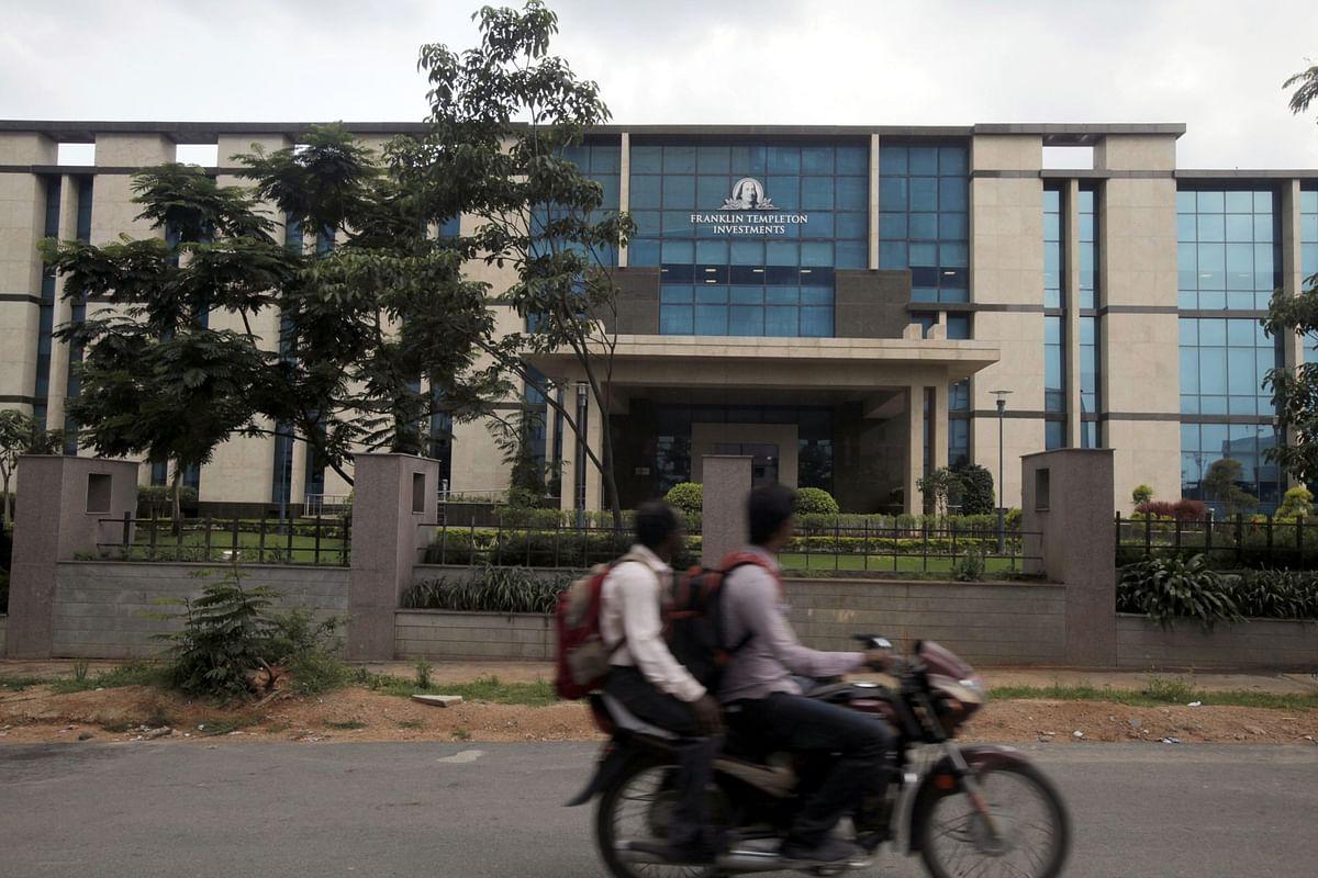 Templeton's India Closures Leave A Bad Taste