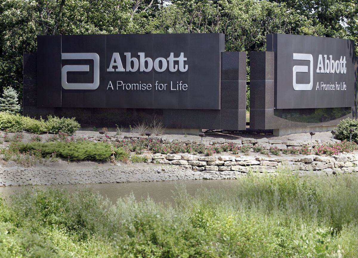 Abbott Says Study Data Shows High Accuracy for Covid-19 Test