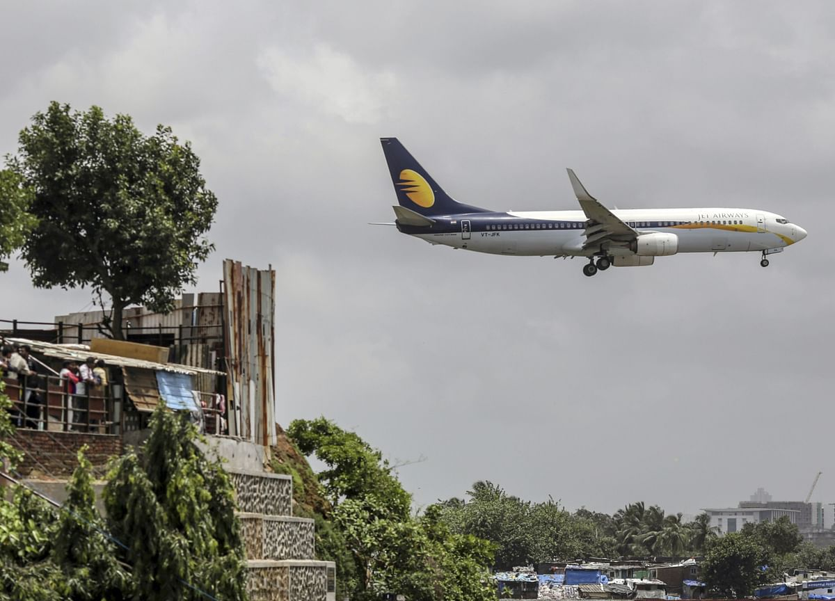 Lenders To Jet Airways Shortlist Four Potential Bidders