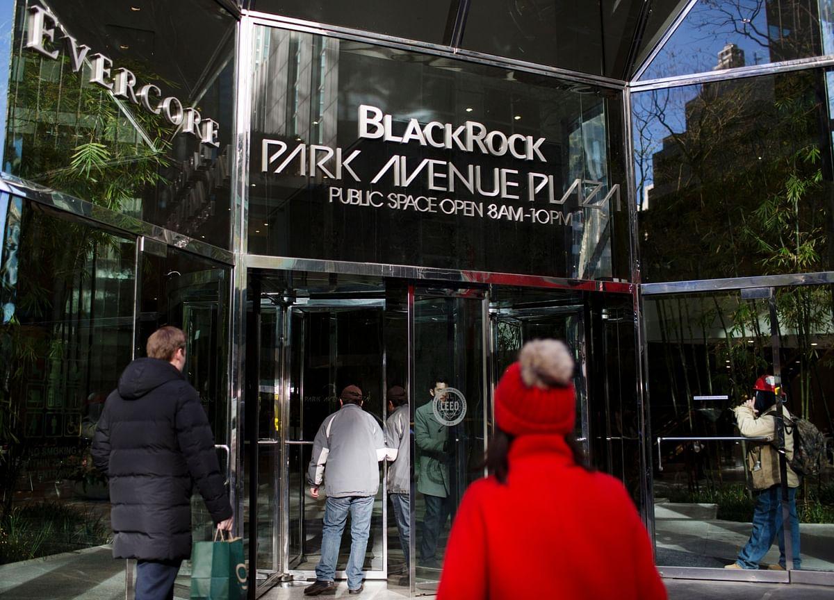 Singapore's Temasek Buys Stake Worth $3.5 Billion in BlackRock