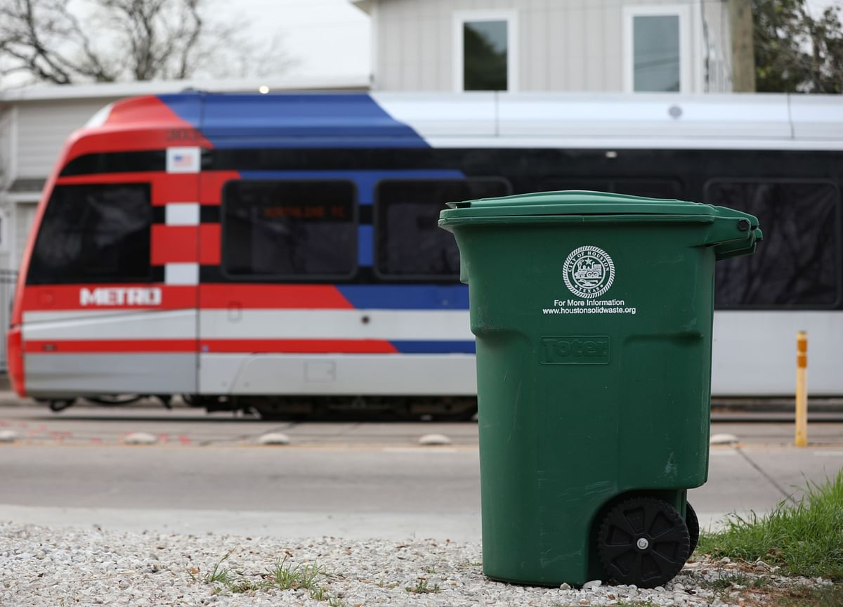 As Recycling Dwindles, Supply Chains Are Buckling