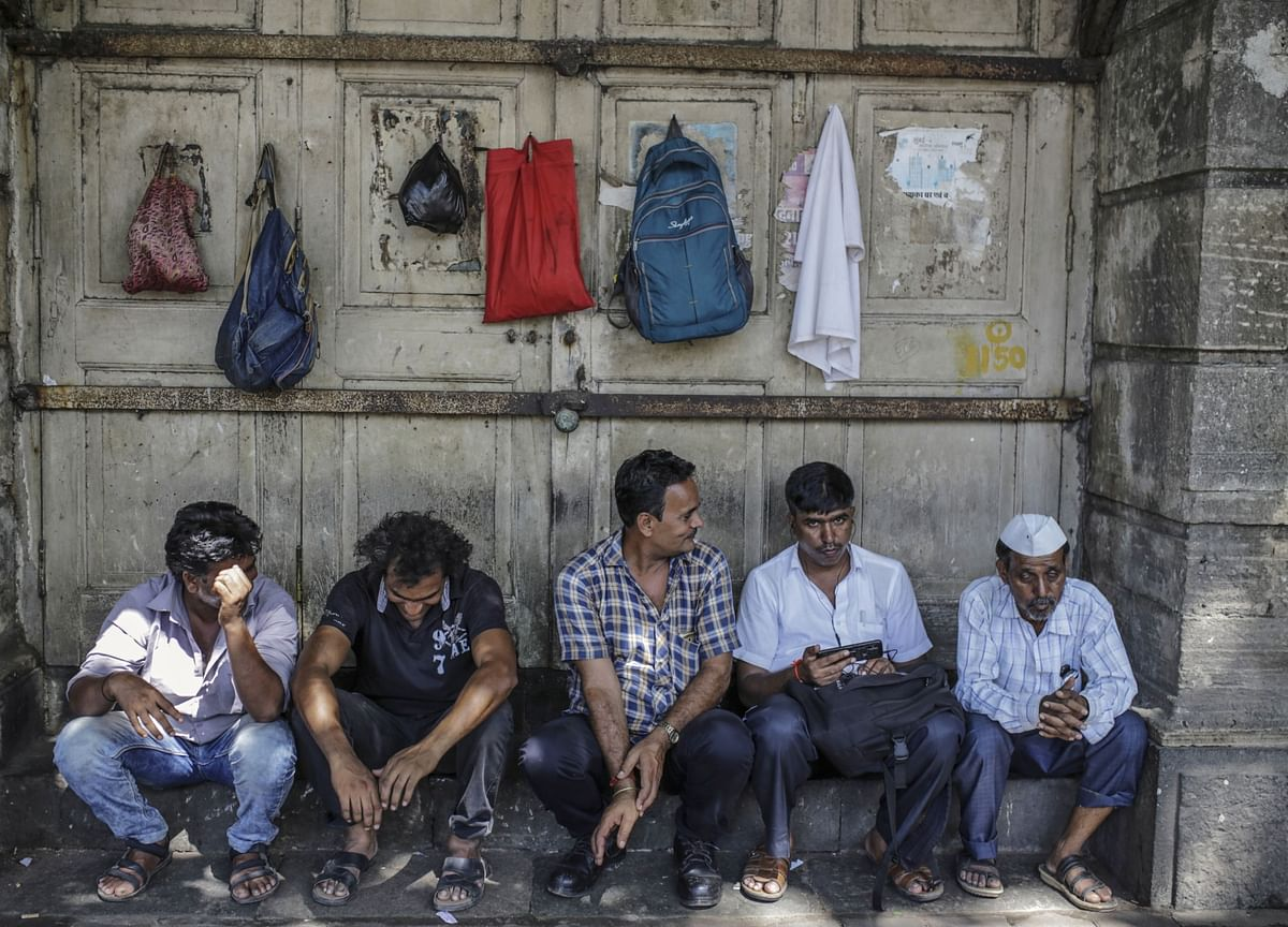 Over 80% of Indian Homes Lost Income in Lockdown, Study Says