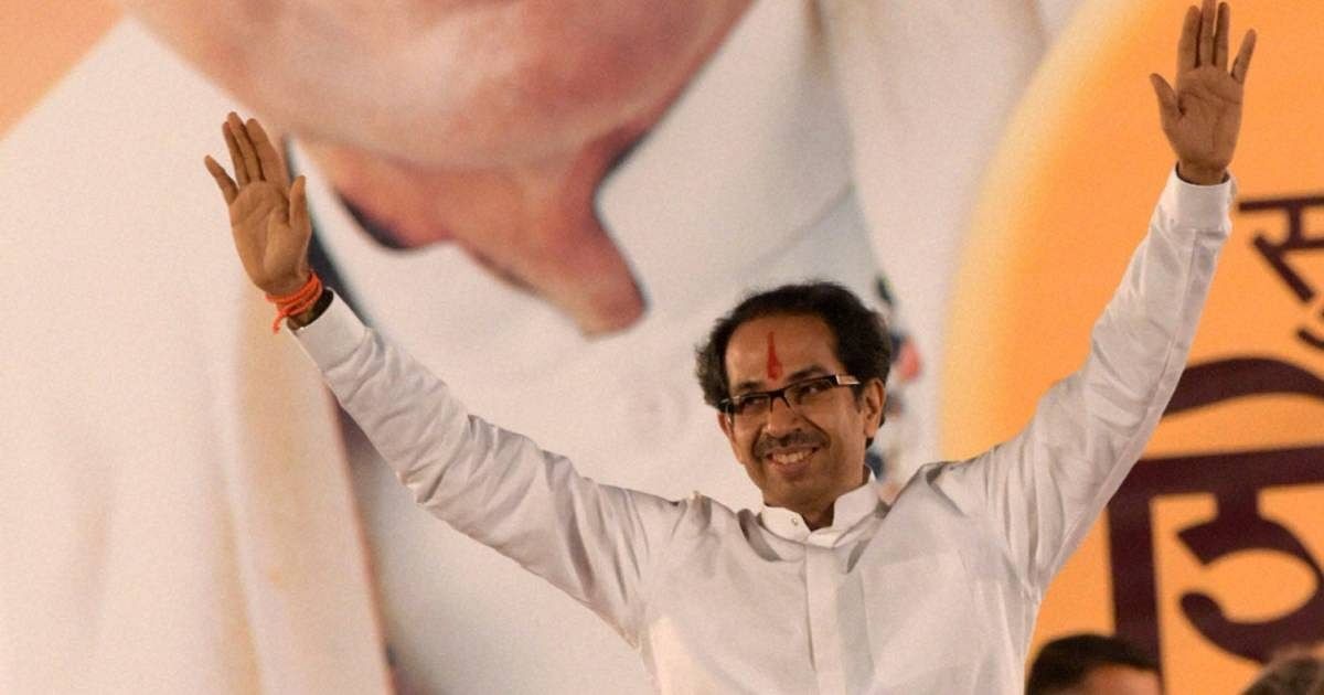 Won't Lift Lockdown Just To Address Economic Concerns: Uddhav Thackeray