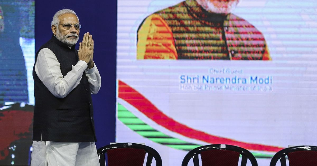 In Charts: Markets In First Year Of Modi's Second Term