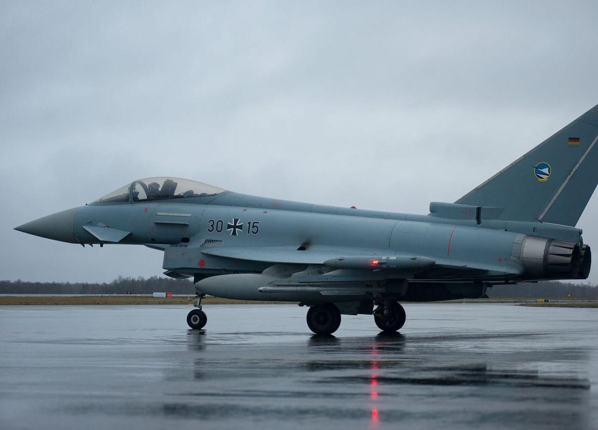 India Seeks Local Warplanes as Overseas Purchase Plan Stalls