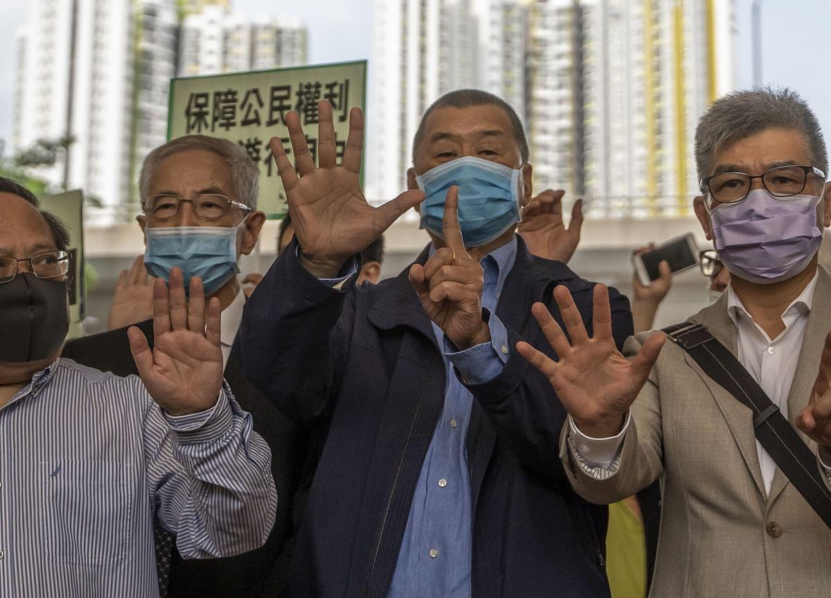 China Says Hong Kong Judiciary to Stay Independent Under New Law