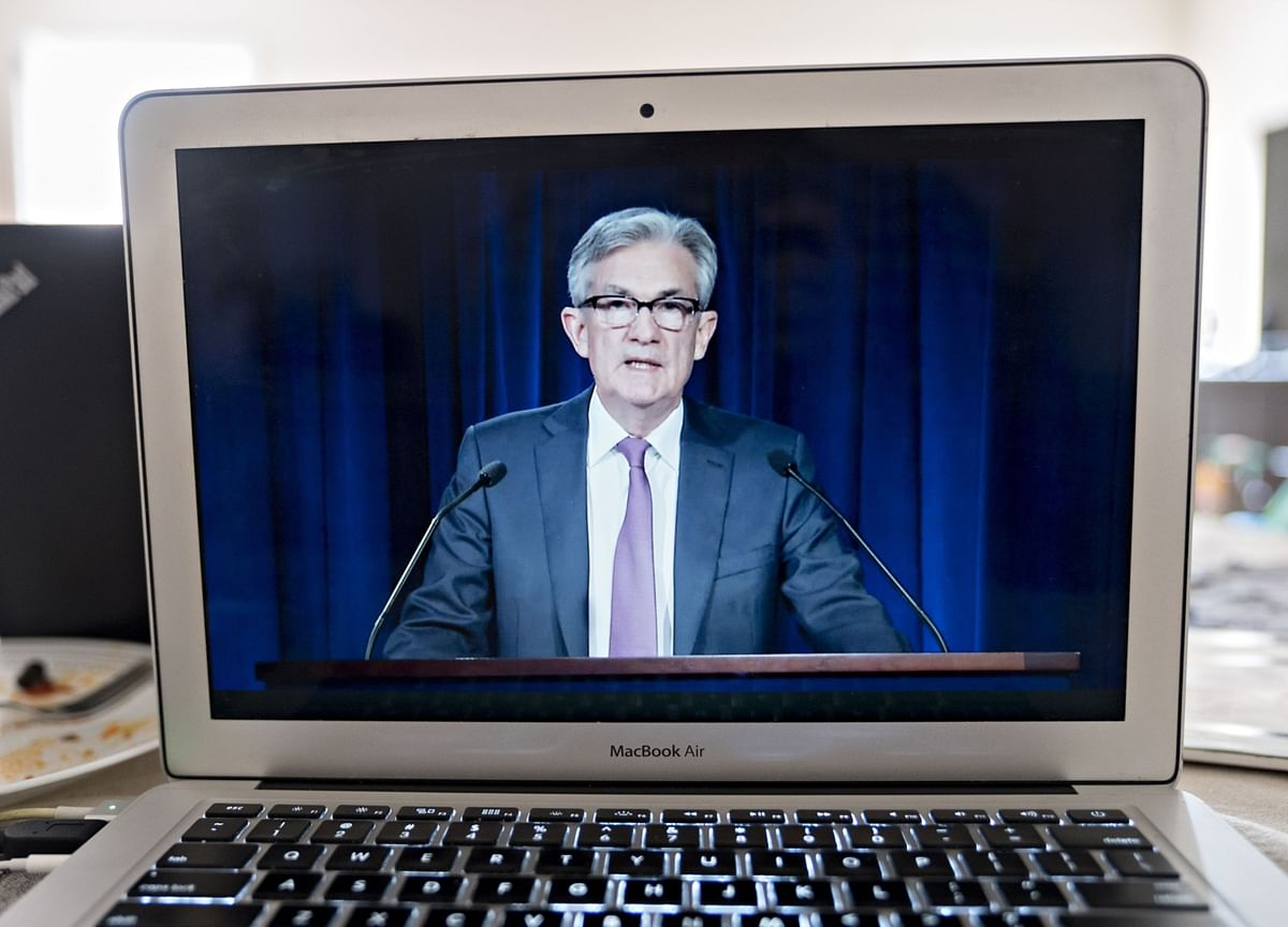 Powell Says Recovery Could Drag Through 2021, Fed Has More Ammo