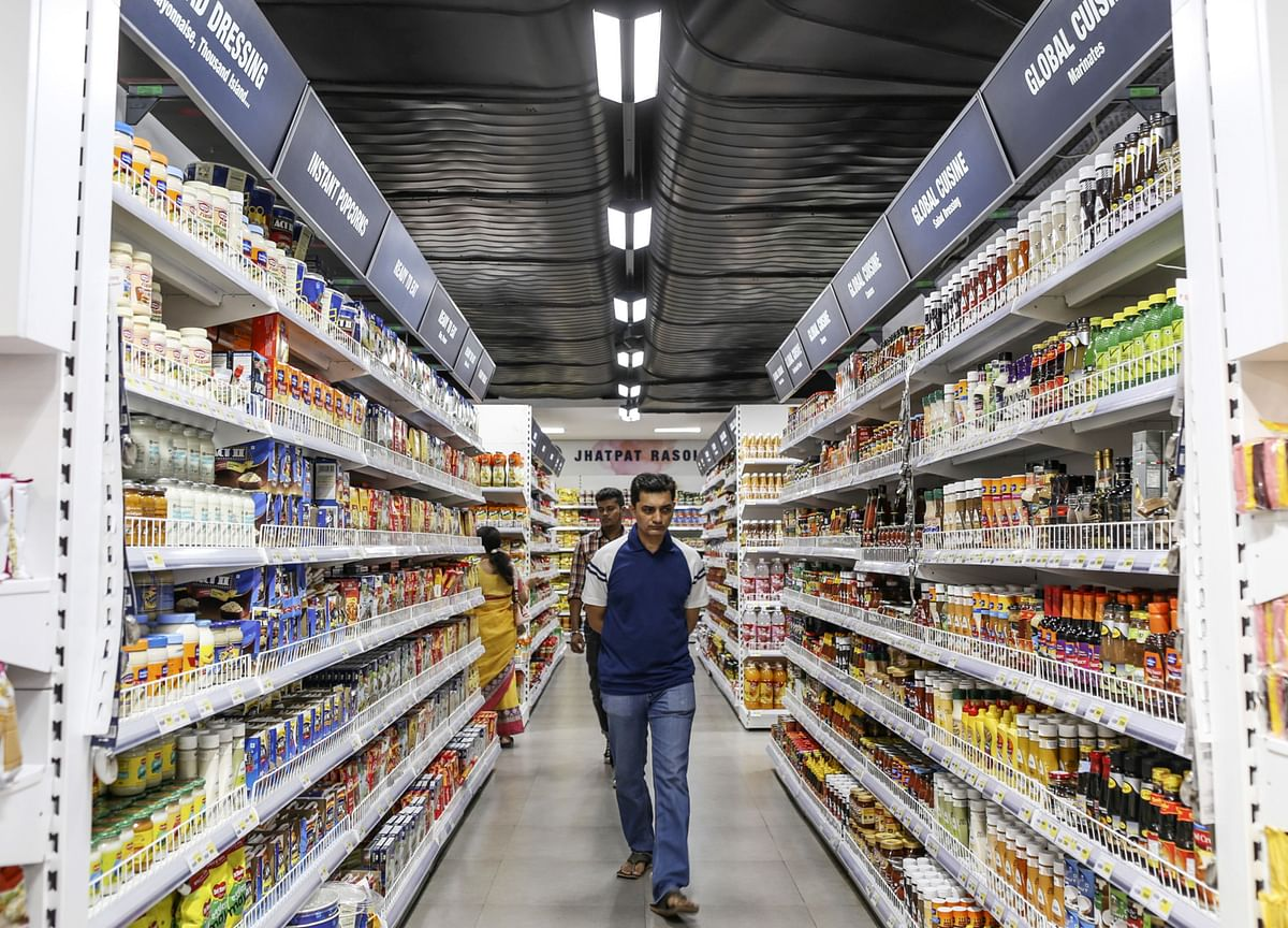 No Growth For FMCG Companies In 2020, Says Nielsen India