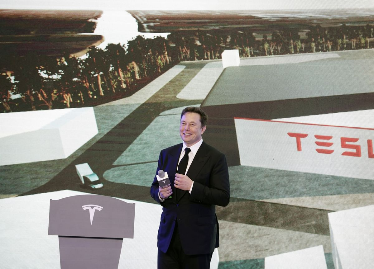 Elon Musk Clears Last Hurdle to Collect $706 Million Award From Tesla