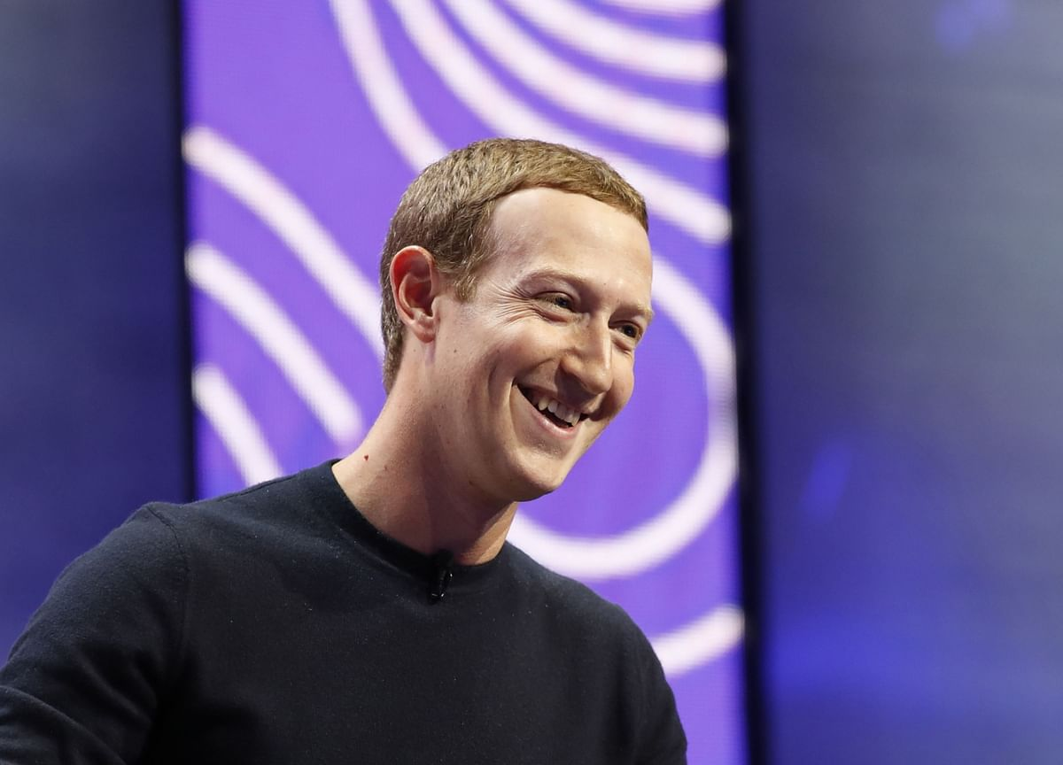 Facebook's Zuckerberg Recommits to Commerce With 'Shops'