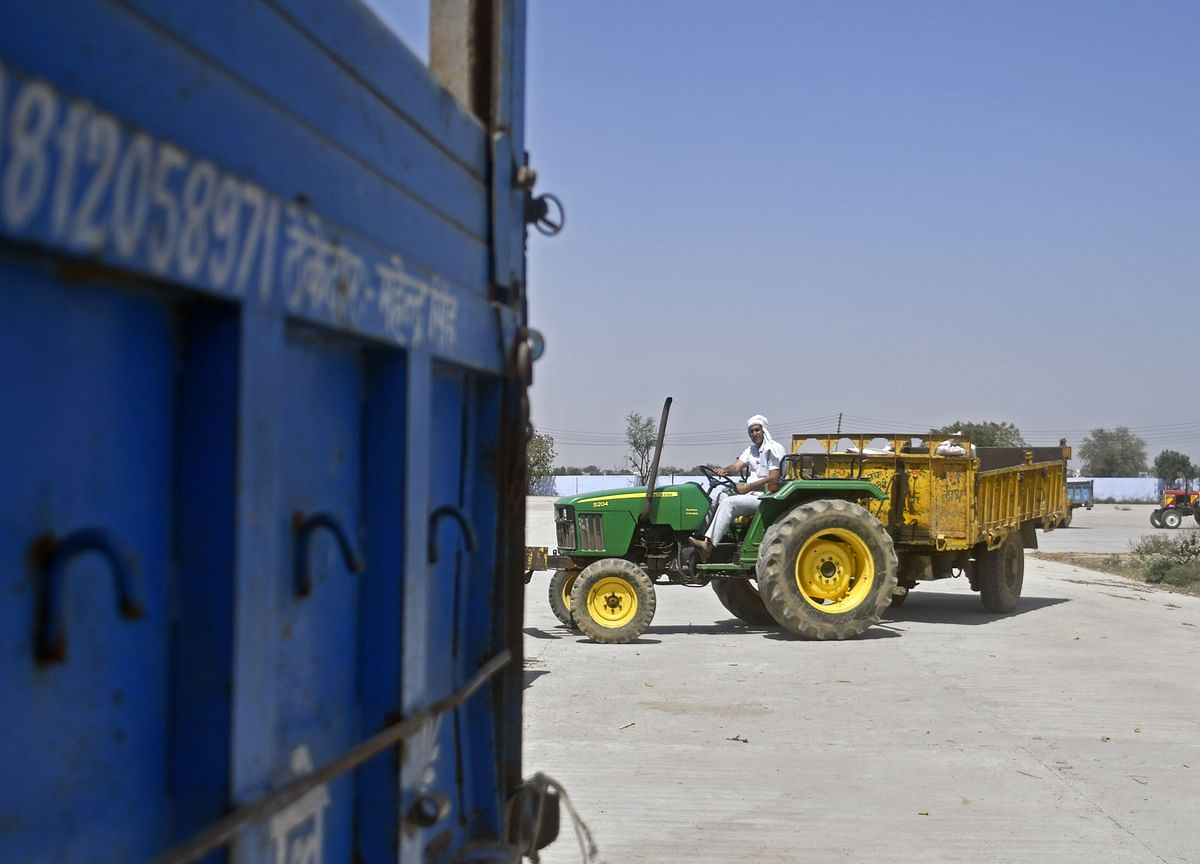 Tractor Industry May Recover From India Lockdown Ahead of Others