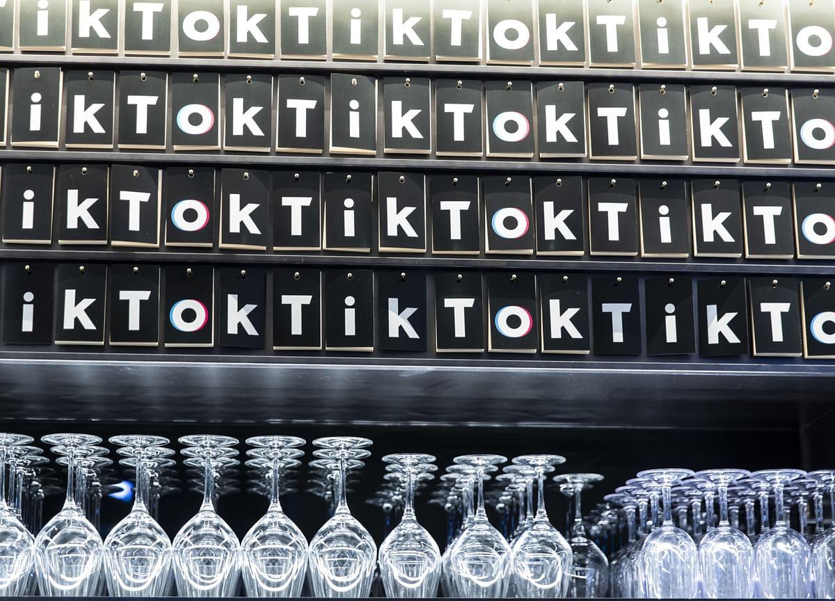 TikTok Owner's Value Exceeds $100 Billion in Private Markets